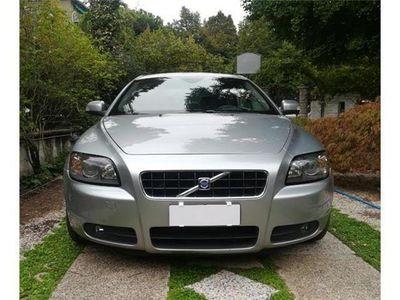 used Volvo C70 2.0 Turbodiesel Momentum - km certificati rif. 10368176