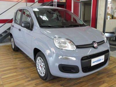 usado Fiat Panda GAMMA PANDA A PARTIRE DA 7.800€ GAMMAA PARTIRE DA 7.800€
