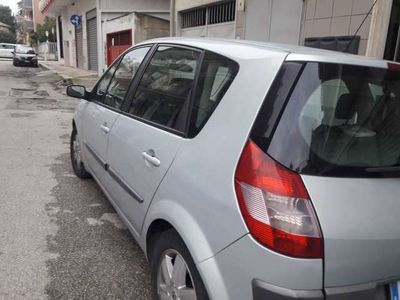 używany Renault Scénic Scenic1.9 dCi Luxe Dynamique
