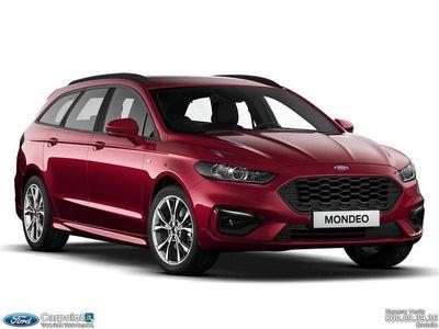 usado Ford Mondeo 2.0 TDCi 150 CV S&S Powershift SW ST-Line Business