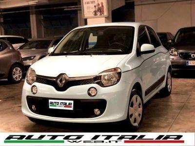used Renault Twingo SCe #BLUESHOPPING#CLIMA#SENSORIPARK#LED#CRUISE#ITA