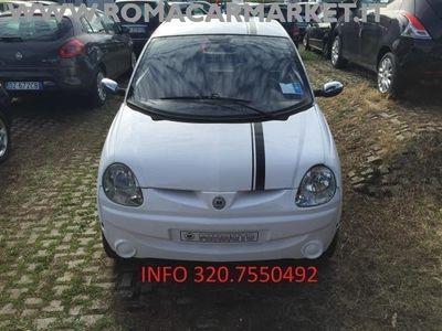usata Aixam 500 Piaggio Minauto Kmcertificati Unipro Usato
