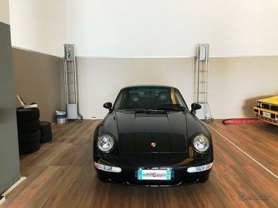 usata Porsche 911 Carrera 4 Coupé cat S usato