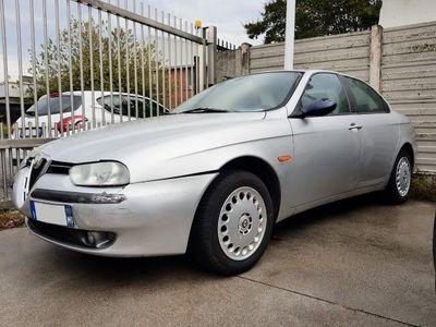 usata Alfa Romeo 156 1.8 16V Twin Spark Exclusive