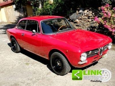 brugt Alfa Romeo GT Junior (105.30) Gt 1300(1972)