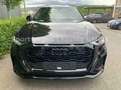 usata Audi RS Q8 4.0 tfsi v8 600 cv tiptronic quattro full optional