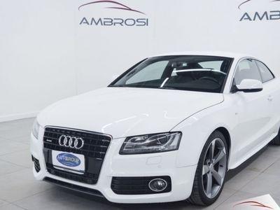 usata Audi A5 3.0 TDI QUATTRO S TRONIC S LIN