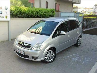usata Opel Meriva 1.4 GPL-TECH Enjoy NEOPATENTATI