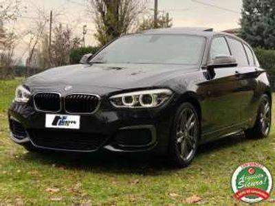 usata BMW M140 140i xDrive 5p.