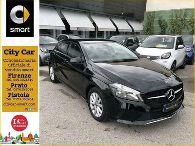 usata Mercedes A180 ClasseD Business 7G-DCT
