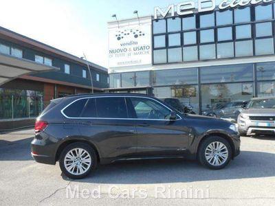 usata BMW 501 X5 xDrive 30dcv Experience IVA ESPOSTA / BELLISS