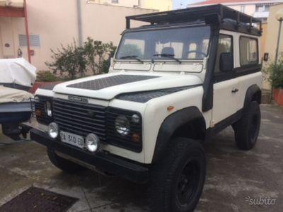 usata Land Rover Defender - 1987