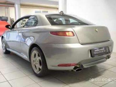 usata Alfa Romeo GT 1.9 MJT 16V Distinctive Euro 4 usato
