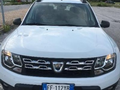usata Dacia Duster 2ª serie - 2017