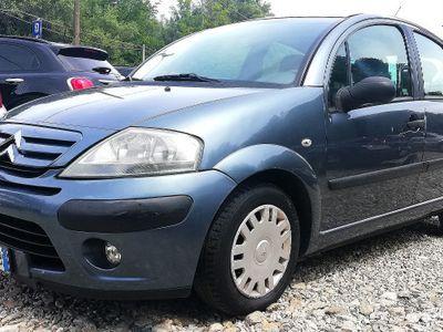 used Citroën C3 1.1 Exclusive 2007