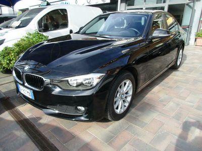 usata BMW 316 Serie 3 (F30/F31) Modern full optional garantita