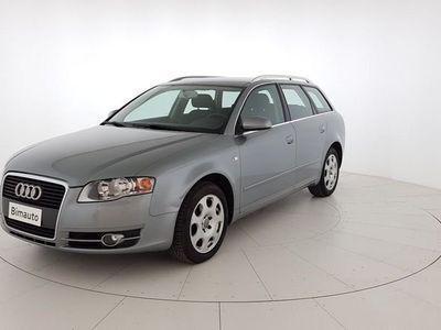 usata Audi A4 2004 Avant Diesel avant 2.0 tdi