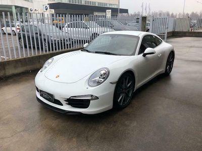 usata Porsche 911 Carrera S 991 3.8Coupé