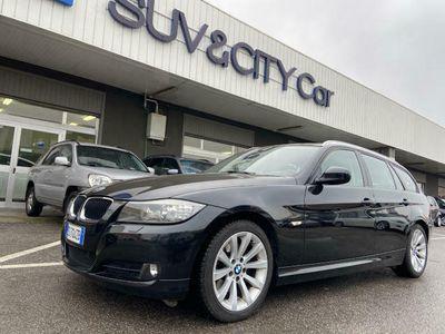 usata BMW 320 serie 3/euro 5/unico proprietario