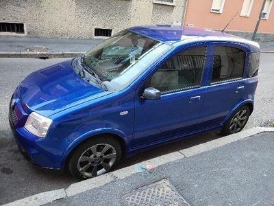 usata Fiat Panda 1.4 16V 100 HP