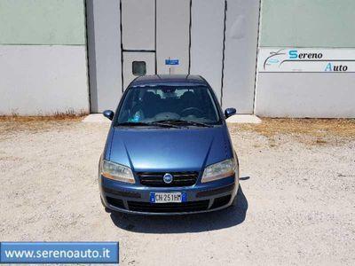 gebraucht Fiat Idea usata del 2004 a Pesaro, Pesaro e Urbino