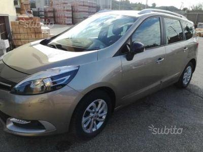 usado Renault Grand Scénic - 2015