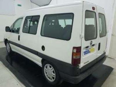 usata Fiat Scudo 2.0 JTD/94 Combi 8 p.ti Comfort