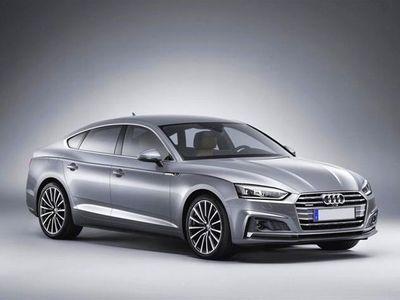 usata Audi A5 SPB 2.0 TDI 190 CV S tronic Business Sport rif. 10563388