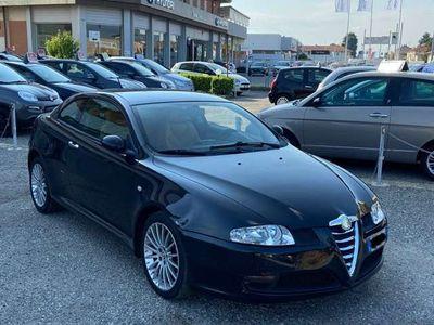 usata Alfa Romeo GT 1.9 JTDM 16V Collezione DES.BERTONE