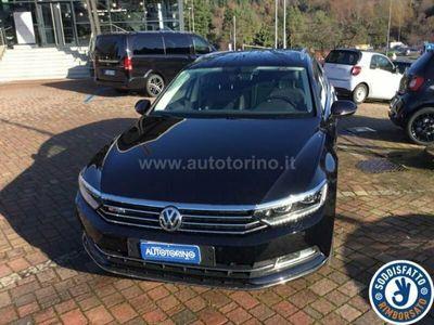 usata VW Passat Variant var. 2.0 bitdi Highline 4motion 240cv dsg