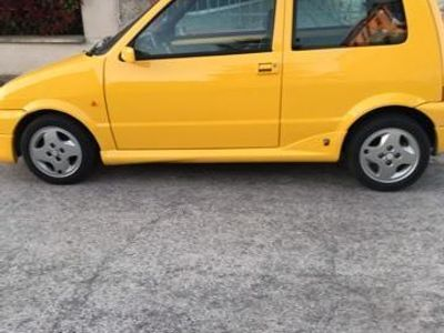 used Fiat Cinquecento 1.1i cat Sporting