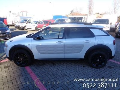 usata Citroën C4 BlueHDi 100 Shine