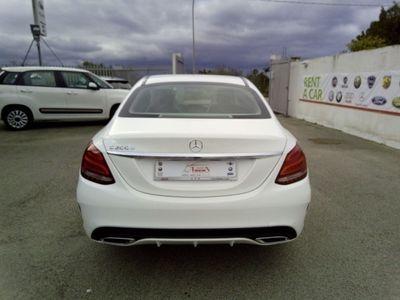 usata Mercedes C200 d Automatic Premium AMG