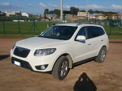 usado Hyundai Santa Fe 2.2 197cv Style 2011