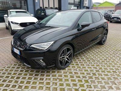 usata Seat Ibiza 1.0 EcoTSI 115 CV DSG 5p. FR