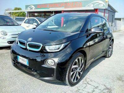 usata BMW i3 (I01) 94 Ah (Range Extender)