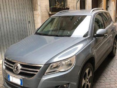 gebraucht VW Tiguan 1ª serie - 2009