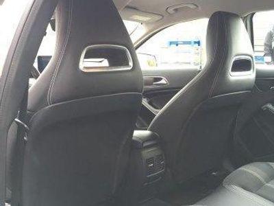 usata Mercedes GLA200
