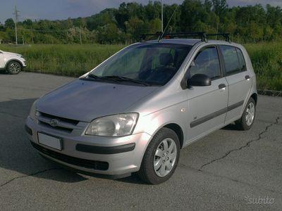 used Hyundai Getz - 1.5 diesel - 2004