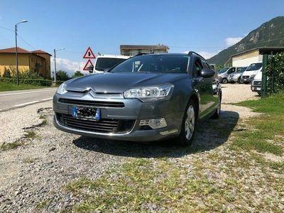 usata Citroën C5 2.0 hdi 138 automatica