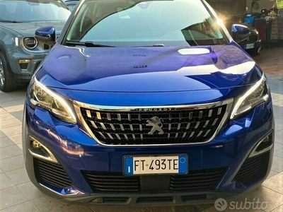 usata Peugeot 3008 1.5 BlueHdi 130CV Bussiness