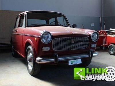 begagnad Fiat 1100D benzina