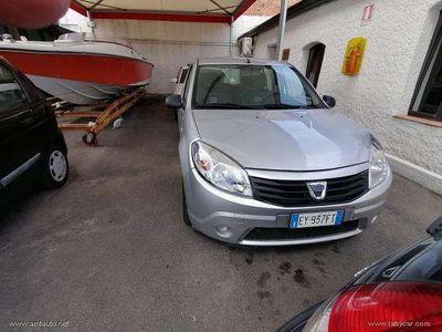usata Dacia Sandero 1.2 16V GPL 75CV