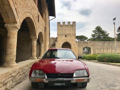 gebraucht Citroën CX Break 2.5 D