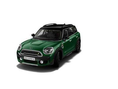usata Mini Cooper Countryman 1.5 S E ALL4 Auto EURO 6