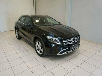 usata Mercedes 200 GLA Classe (X156)d Automatic 4Matic Sport