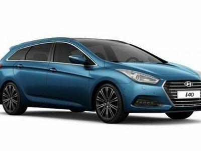 used Hyundai i40 Wagon 1.6 CRDi Business
