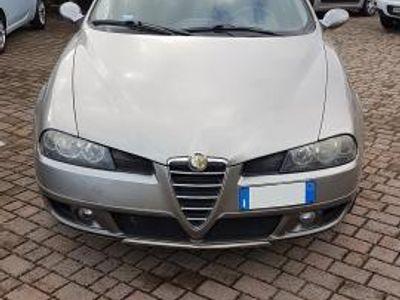 usata Alfa Romeo Crosswagon 156 Sportwagon 1.9 Jtd 16v CwProgression Usato