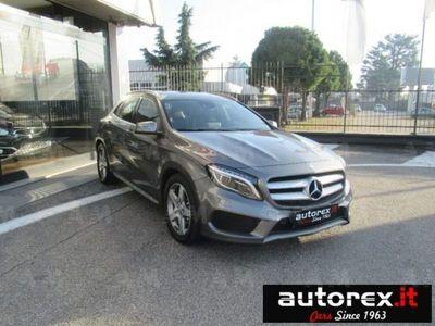 usata Mercedes 220 GLA suvd Automatic 4Matic Premium del 2016 usata a Olgiate Olona