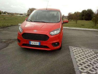 usata Ford Tourneo Courier 1.5 tdci euro 6.2